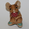 Mouse - PenDelfin Lollipop Mouse Designed By Jean Walmsley Heap
