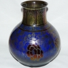 Pilkingtons Royal Lancastrian Lustre Vase by William Mycock, Shape 2864
